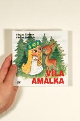 Víla Amálka – Václav Čtvrtek, Václav Bedřich