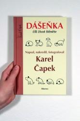 Dášeňka čili život štěněte – Karel Čapek