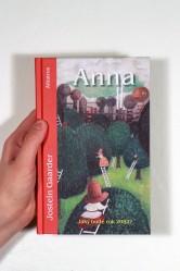Anna / Jaký bude rok 2082? – Jostein Gaarder