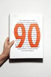 Typo 9010 České digitalizované písmo 1990–2010