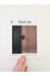 Flash Art Czech & Slovak Edition No. 37 / Michal Kindernay