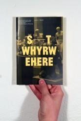Š-T WHYRWEHERE katalog