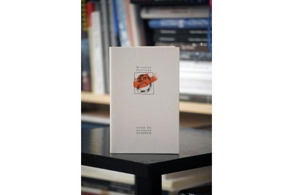 Miroslav Petříček – Úvod do současné filosofie