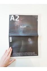 A2 – číslo 1 / SCI - FI