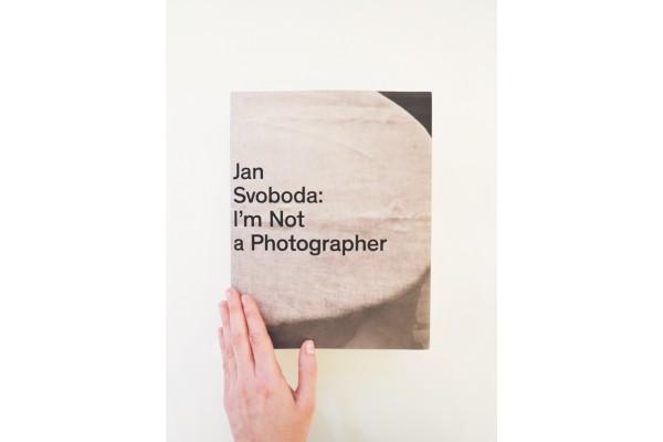 I'm Not a Photographer – Jan Svoboda