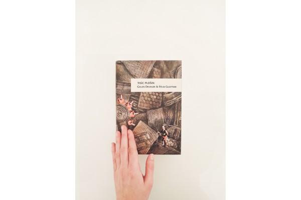 Tisíc plošin – Gilles Deleuze & Félix Guattari