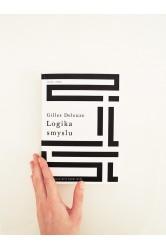 Logika smyslu – Gilles Deleuze