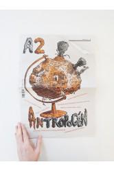 A2 – číslo 2/2016 / ANTROPOCÉN