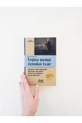 Vojna nemá ženskú tvár – Světlana Alexijevič
