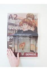 A2 – číslo 5/2016 / DEPRESE
