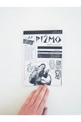 PIŽMO 25 – kulturní čtvrtletník