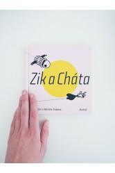 Zik a Cháta – Petr Šmalec a Markéta Šimková