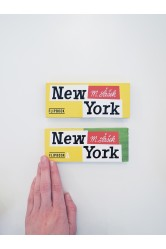 To je New York – M.Šašek (flipbook)