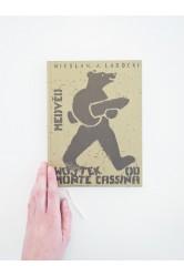 Medvěd od Monte Cassina – Wieslaw A. Lasocki