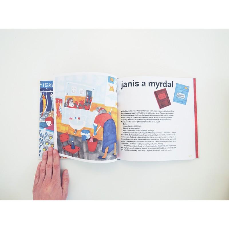 Knihafoss – Marka Míková - Knihkupectví ArtMap 5ac9886558799