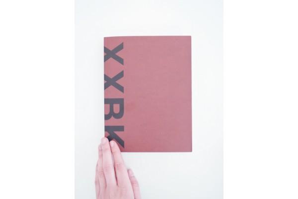 Katalog XXBK – Bludný kámen 1995 – 2015