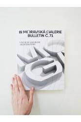Bulletin Moravské galerie v Brně č. 71