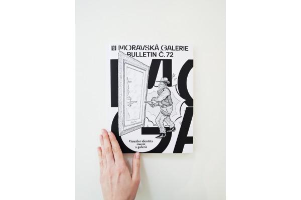 Bulletin Moravské galerie v Brně č. 72