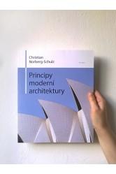 Principy moderní architektury – Christian Norberg-Schulz