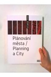 Zlatý řez 38 Plánování města / Planning a City