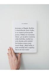 Děti z Absurdlandu – Magdalena Natalia Kwiatkowska