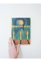 Měsíček svítí – Tereza Říčanová