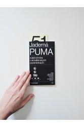 Jaderná puma a její výroba v amatérských podmínkách – Pavel Chrastil