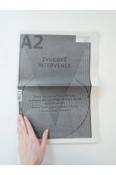 A2 – číslo 11/2016 / ZVUKOVÉ INTERVENCE