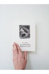 Giacumbert Nau / Pastýř na Greině – Leo Tuor