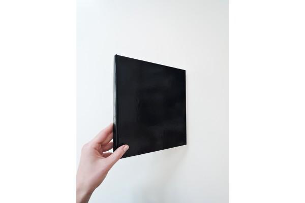 Lamp Black – Rafał Bujnowski