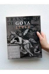 Francisco de Goya / grafika