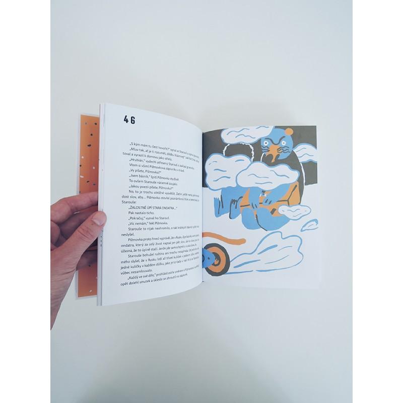 Tajné bratrstvo – Barbro Lindgrenová - Knihkupectví ArtMap 6d217d625ba07