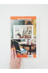 Mousse Magazine no53
