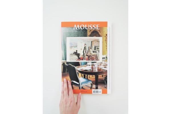 Mousse Magazine no53
