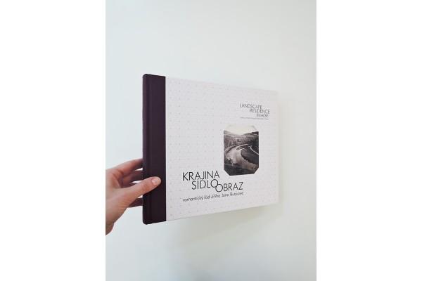 Krajina – sídlo – obraz / Romantický řád Jiřího Jana Buquoye – Petra Trnková (ed.)