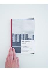 Postavit domy nestačí / Vizuální kultura a veřejný prostor města Brna v období po druhé světové válce