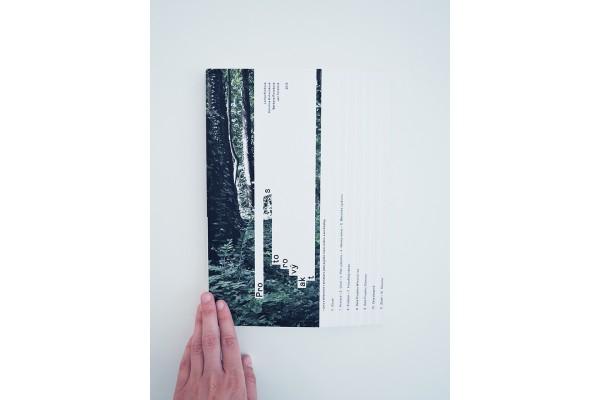 Prostorový akt, jevy a tělesnost prostoru jako pojítko mezi umělci a architekty