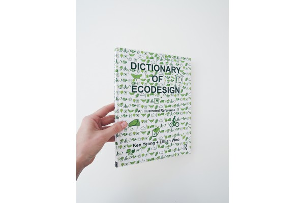 Dictionary of Ecodesign: An Illustrated Reference