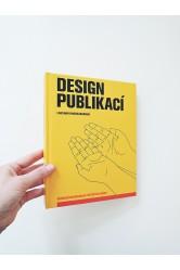 Design publikací / Vizuální komunikace tištěných médií – Lakshmi Bhaskaranová