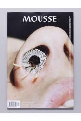Mousse Magazine 54
