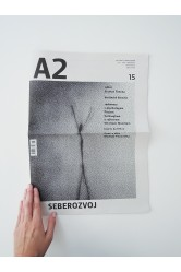 A2 – číslo 15/2016 / SEBEROZVOJ