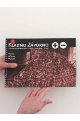 Kladno Záporno. Kulturní revue pro Kladno. 6/2009 Zvuk, ticho, zeleň