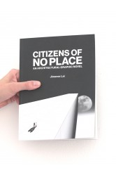Citizens of No Place / An Architectural Graphic Novel – Jimenez Lai