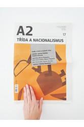 A2 – číslo 17/2016 / TŘÍDA A NACIONALISMUS