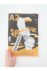 A2 – číslo 18/2016 / SOUMRAK DEMOKRACIE