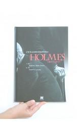 Holmes I. + II. – Luc Brunschwig