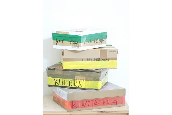 I AM NOT YOU – Krištof Kintera