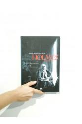 Holmes 3 Stín pochybnosti / Holmes 4 Paní ze Scutari