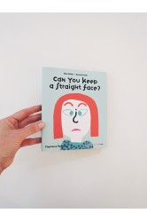 Can You Keep a Straight Face? – Élisa Géhin, Bernard Druisit