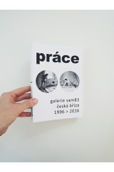 Práce / Galerie sam83 / 1996 – 2016